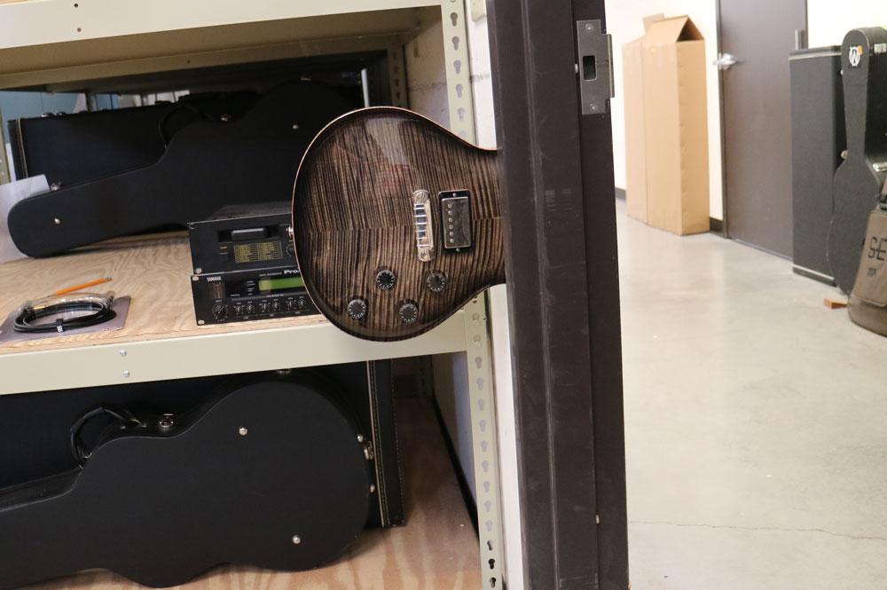 Guitarras donde sea